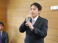 20150314 古賀事務所事務所開き③